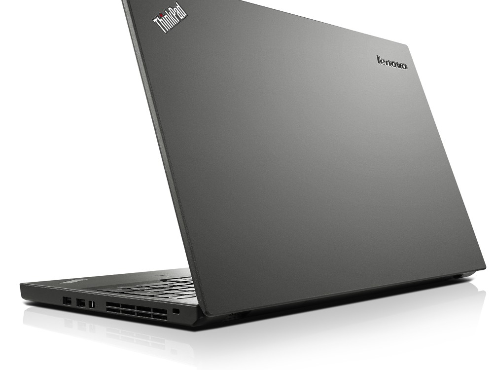 ultrabook biznesowy T550