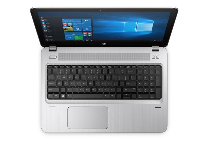 Bez wątpienia najbardziej rozpoznawalną marką laptopów jest HP. Jak pokazują wyniki sprzedaży, użytkownicy najchętniej wybierają właśnie te laptopy