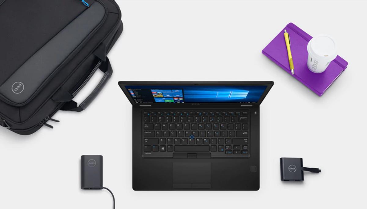 Laptopy firmy Dell są dobrze znane na naszym rynku od bardzo dawna. Adresowane są do różnych grup odbiorców, a każda z nich znajdzie w ofercie coś dla siebie