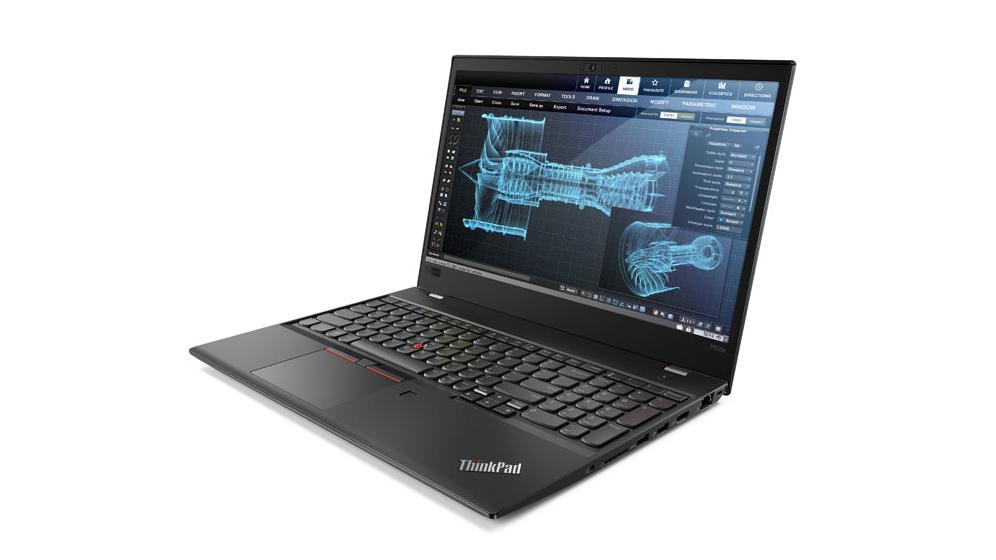 Lenovo ThinkPad P52s powinien być dobrą opcją dla studentów na kierunkach inżynierskich, dla aktywnych zawodowo inżynierów, a także grafików komputerowych, specjalizujących się w tworzeniu modeli 3D. Ich rendering, jak również uruchamianie zaawansowanego oprogramowania inżynieryjnego nie powinno być dla tego ultrabooka dużym wyzwaniem