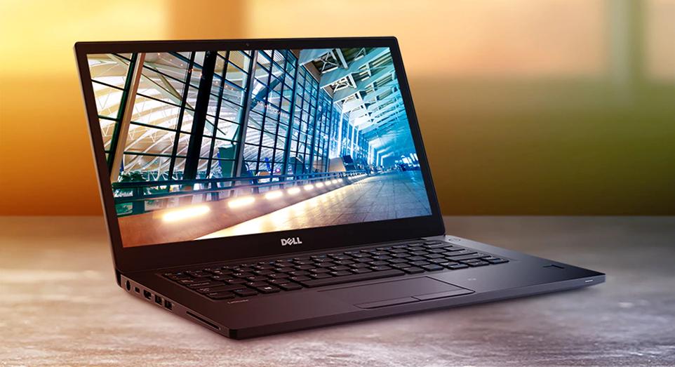 Dell Latitude 5490 wyposażony został w 8 GB pamięci RAM, z możliwością dołożenia w przyszłości aż do 32 GB włącznie
