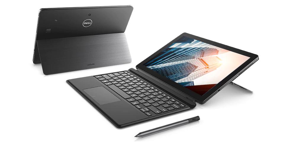 Bardzo ciekawą propozycją biznesową od firmy Dell jest laptop Latitude 5290
